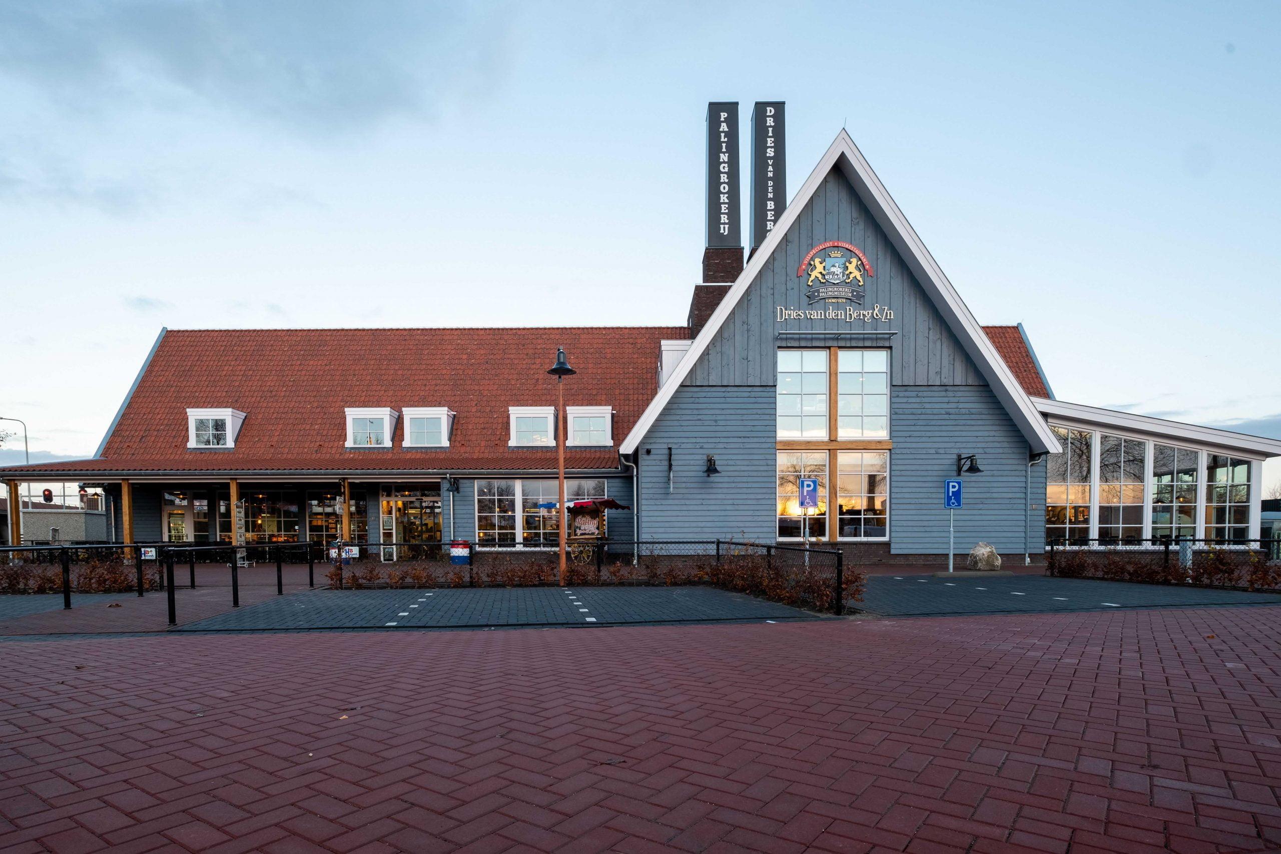 Bedrijfsfotograaf in Haaksbergen